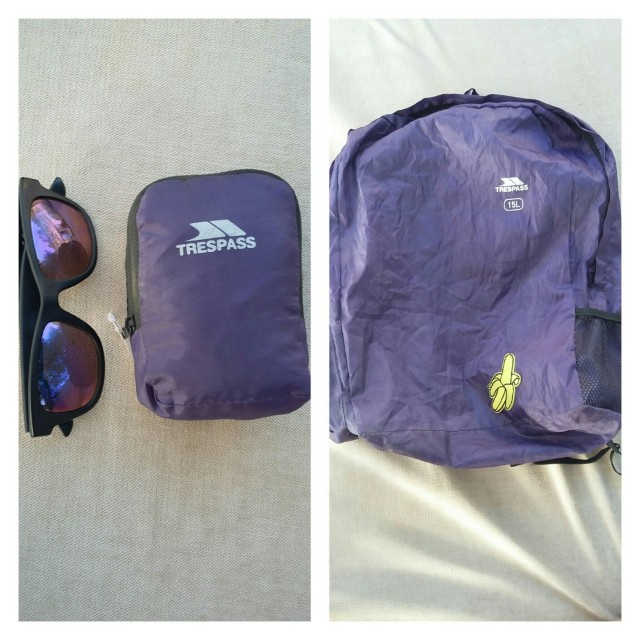 top five travelling essentials