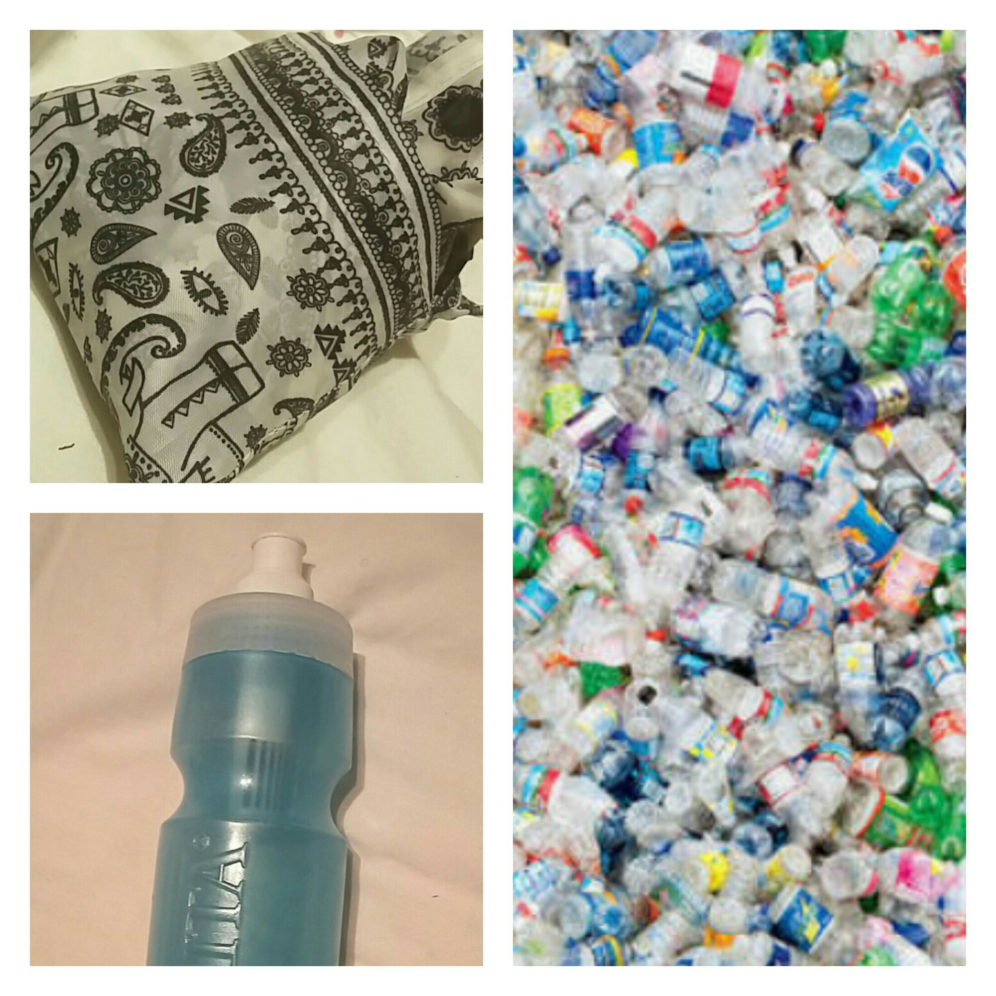 5 small and easy ways to reduce your plastic waste