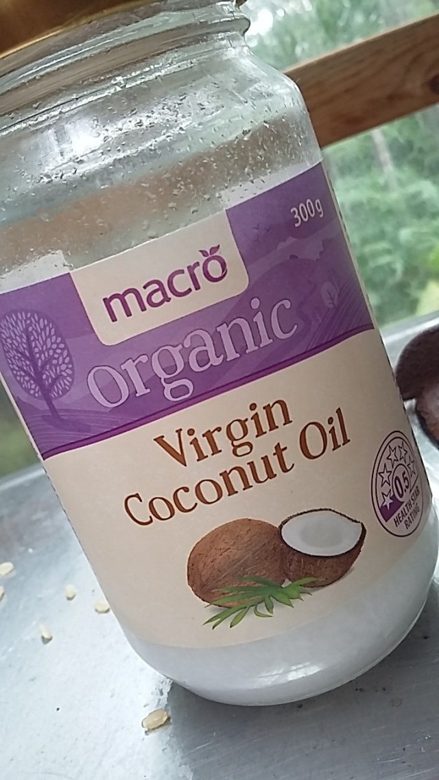 Oil Pulling: what is it all about?