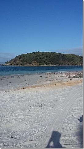 Australian Diaries: Torbay