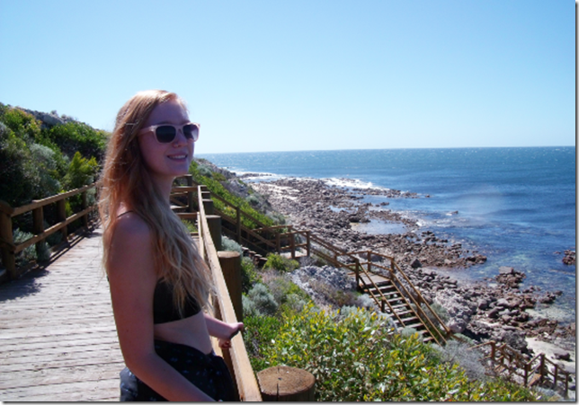 Australian Diaries: Margaret River