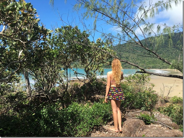Living in the Daintree, North Queensland (2)