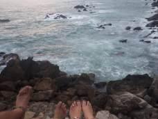 eighteen days in puerto escondido