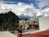 two months backpacking mexico