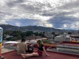 one week in oaxaca
