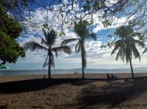 one week in costa rica