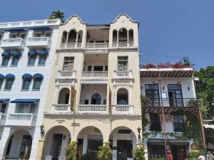 one week in cartagena