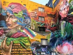 One Week (ish) in Bogota