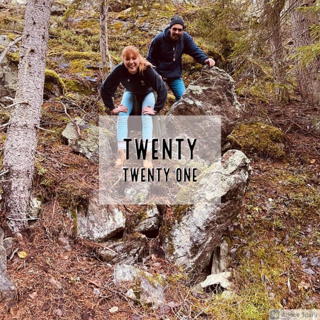 twenty twenty one